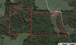 OH: Guernsey County - 50 Acres